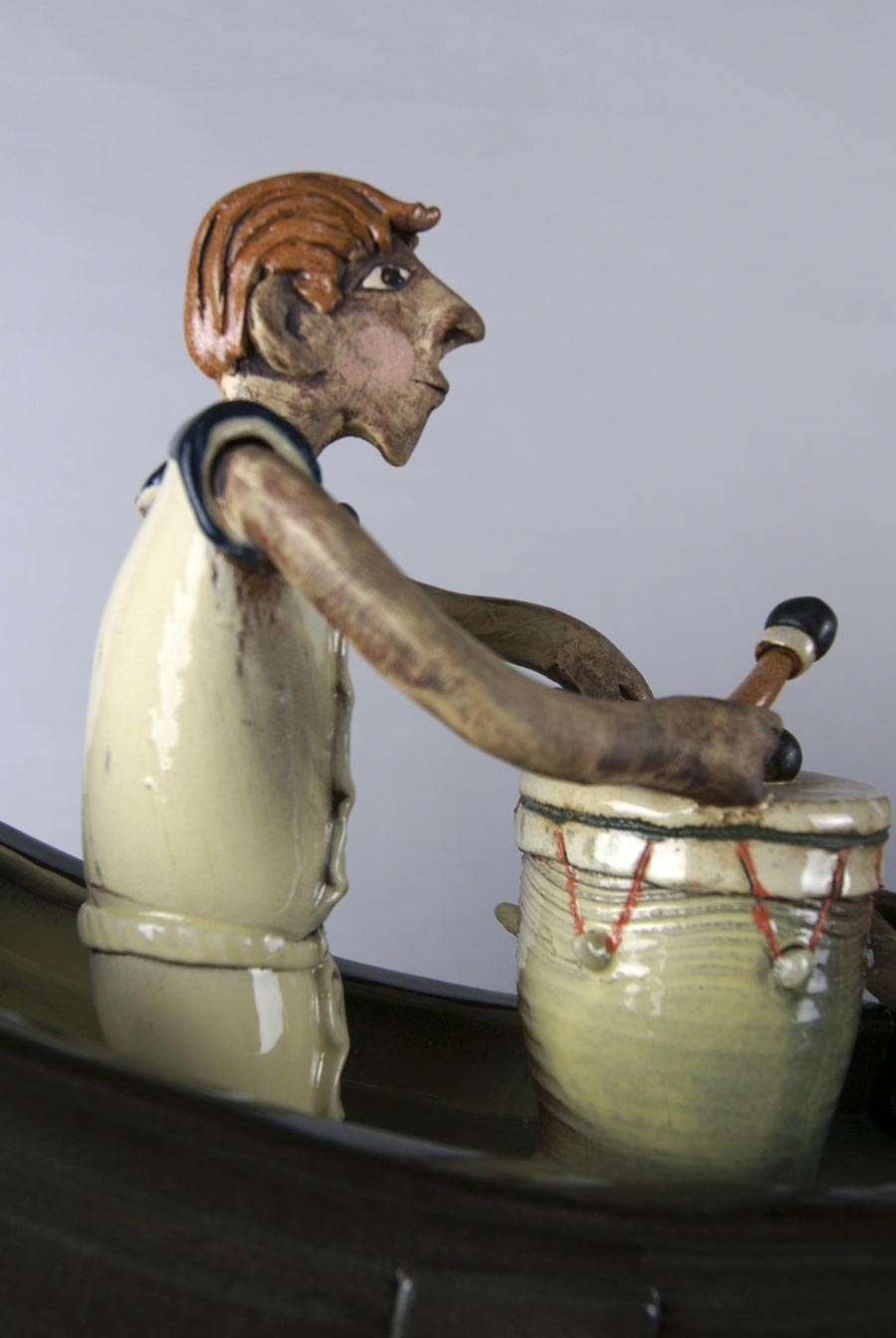 Christine Hester Smith Ceramic Artist
