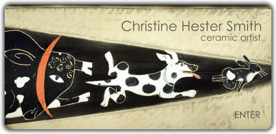 enter christine hester smith website
